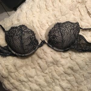 Victoria's Secret embellished Bra